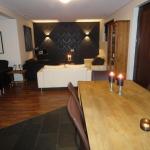 Reykjavík Luxury Apartment