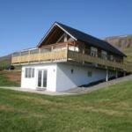 Vaðlahof Luxury House