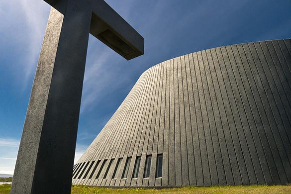 Blönduós  Kirkja  Church, Iceland