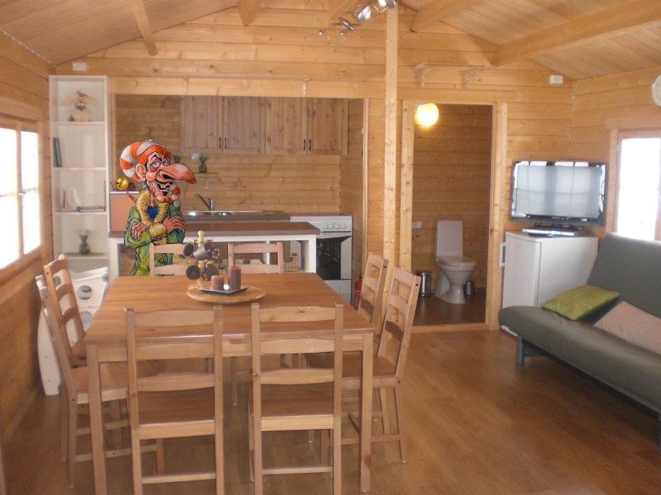 Blonduos Cottage 2