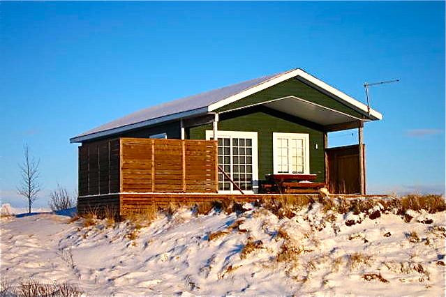 Summerhouse Faxi —Selfoss