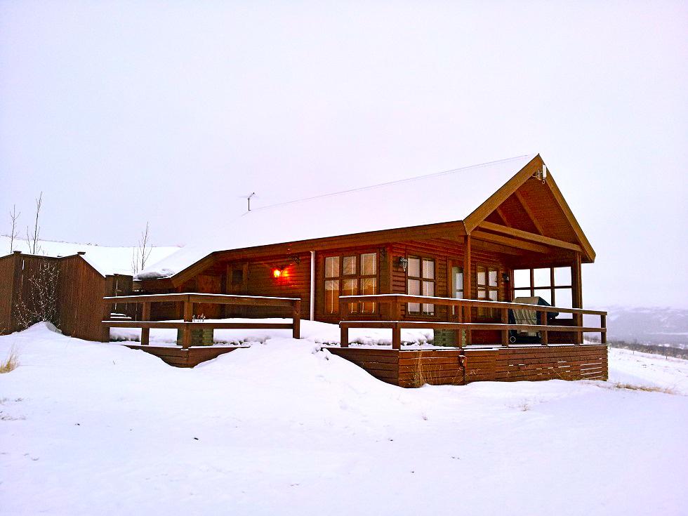 Brattabrekka — Selfoss